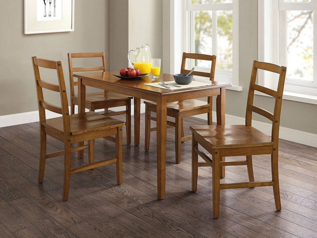 Captivating 7 Piece Dining Room Set Under 500 Sears Sets Round