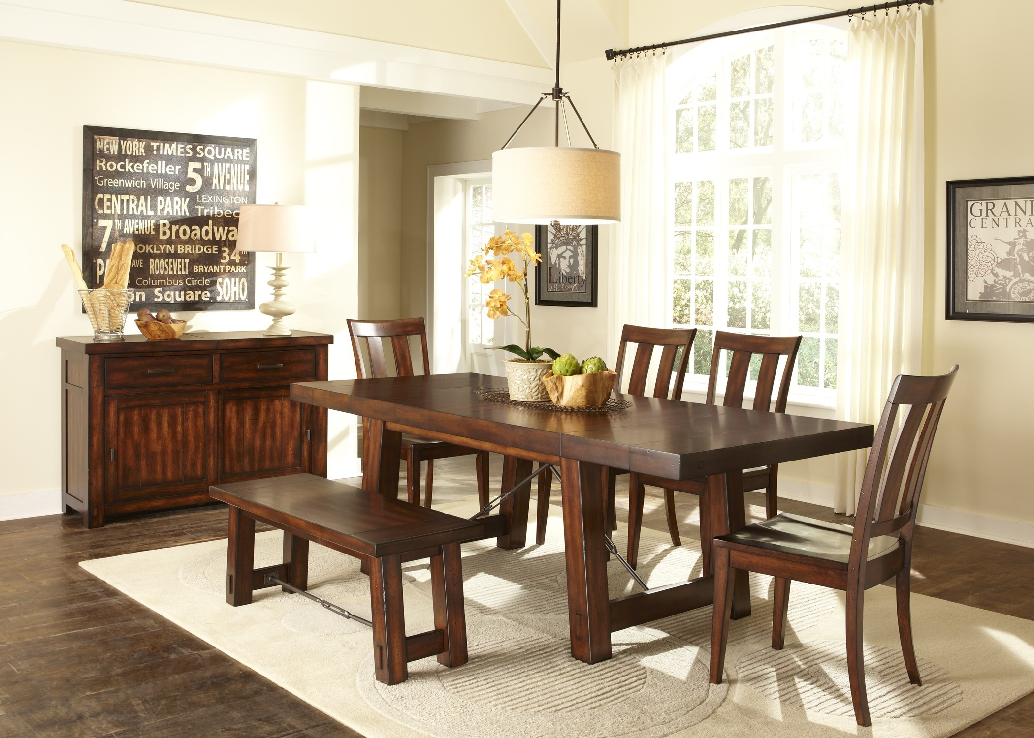 Casual Dining Room Sets Midl Furniture