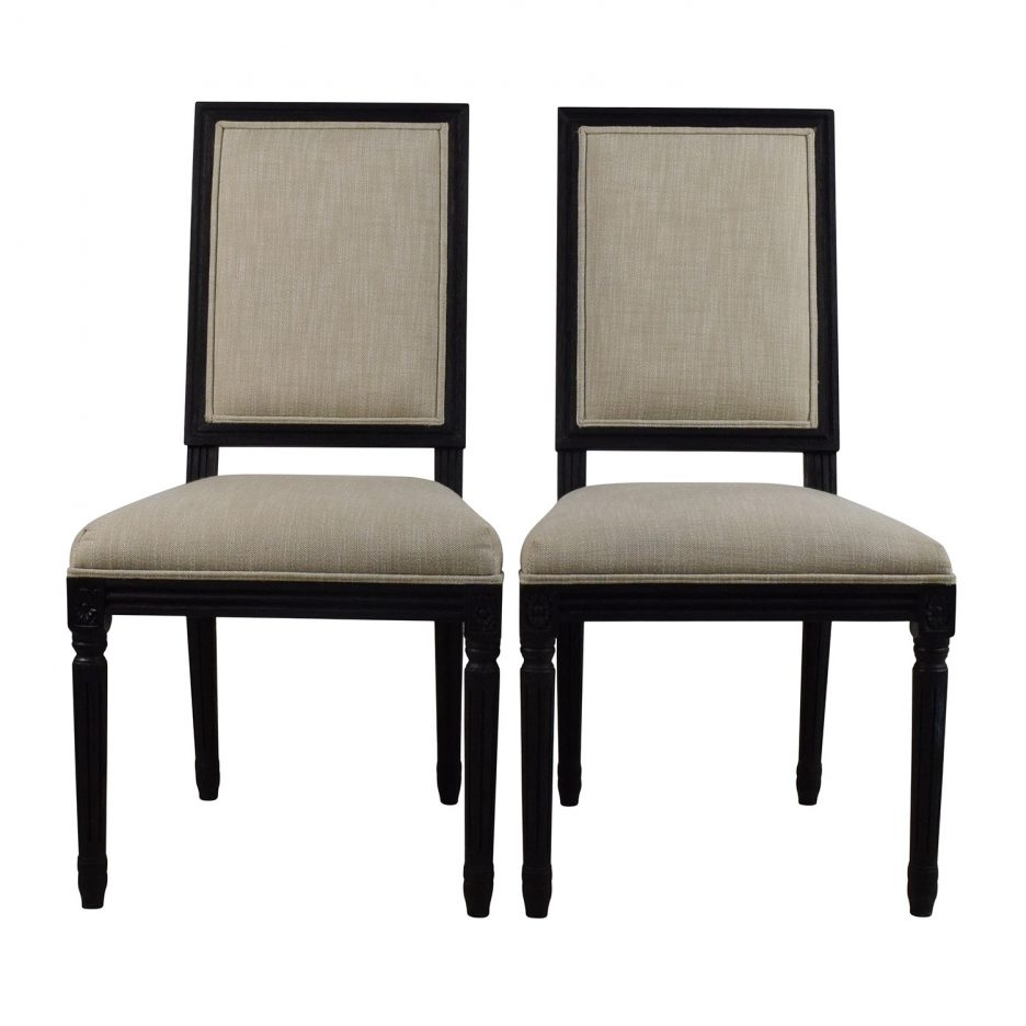 Chair Restoration Hardware Provence Dining Chair Madeleine Chairs