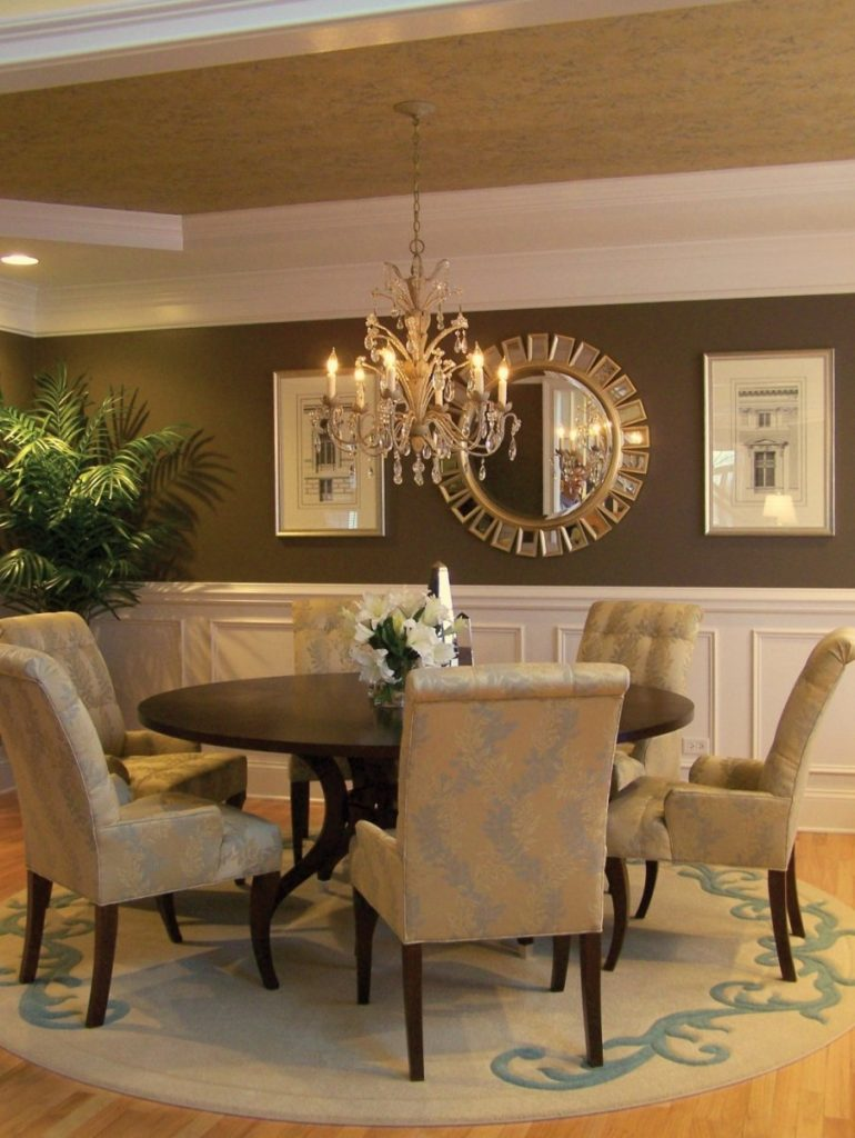 Chandelier Height Above Dining Room Table Dining Room Tables