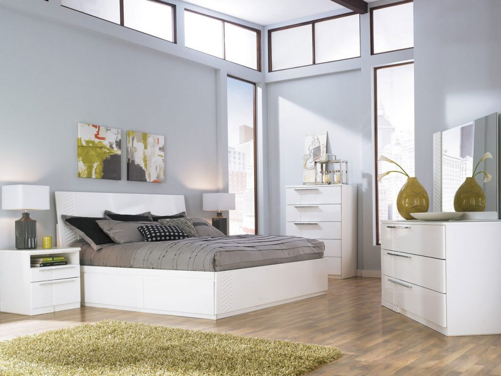 Charming Vanity Set Bedroom The New Way Home Decor Bedroom