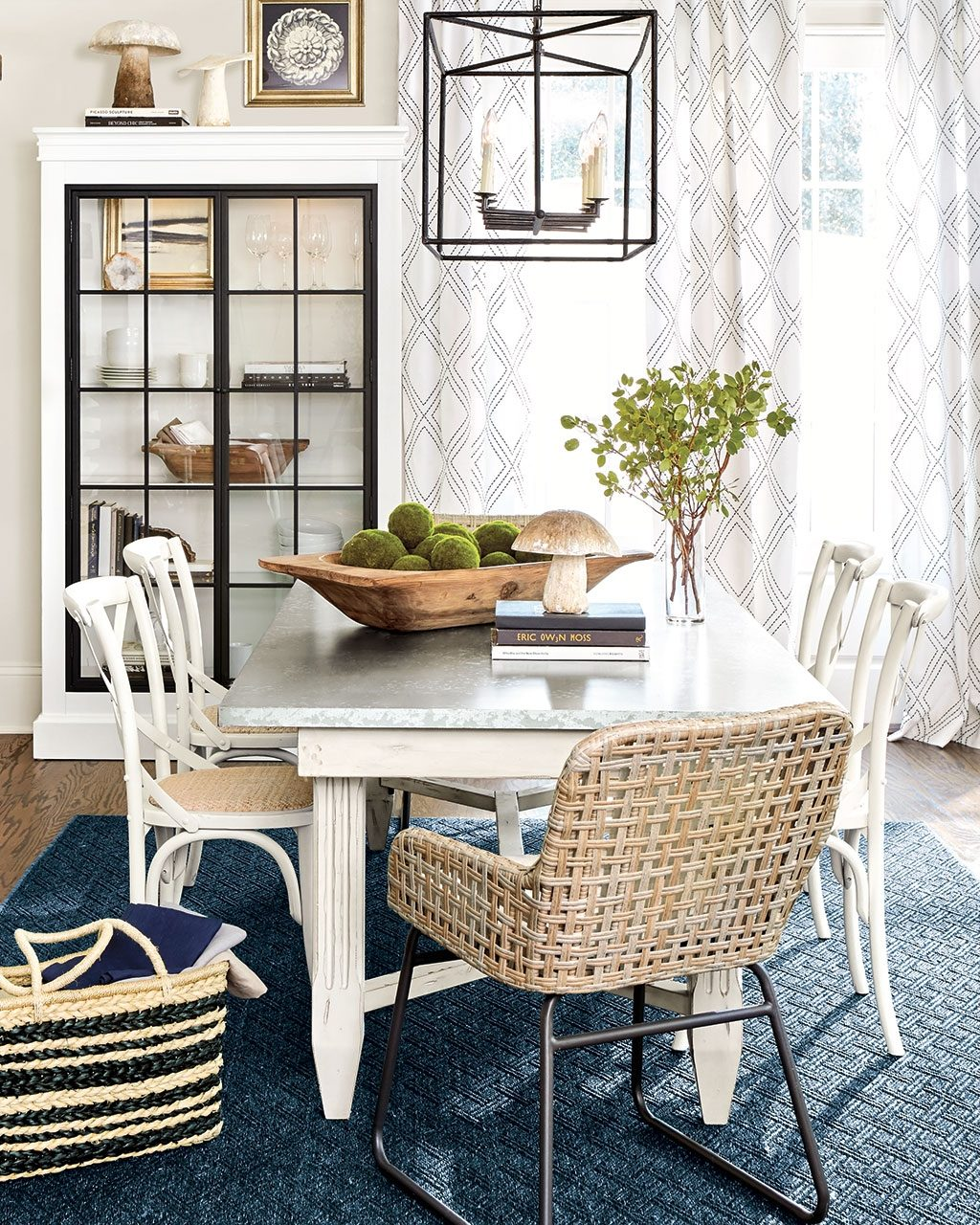 Choosing Head And Side Dining Chairs How To Decorate