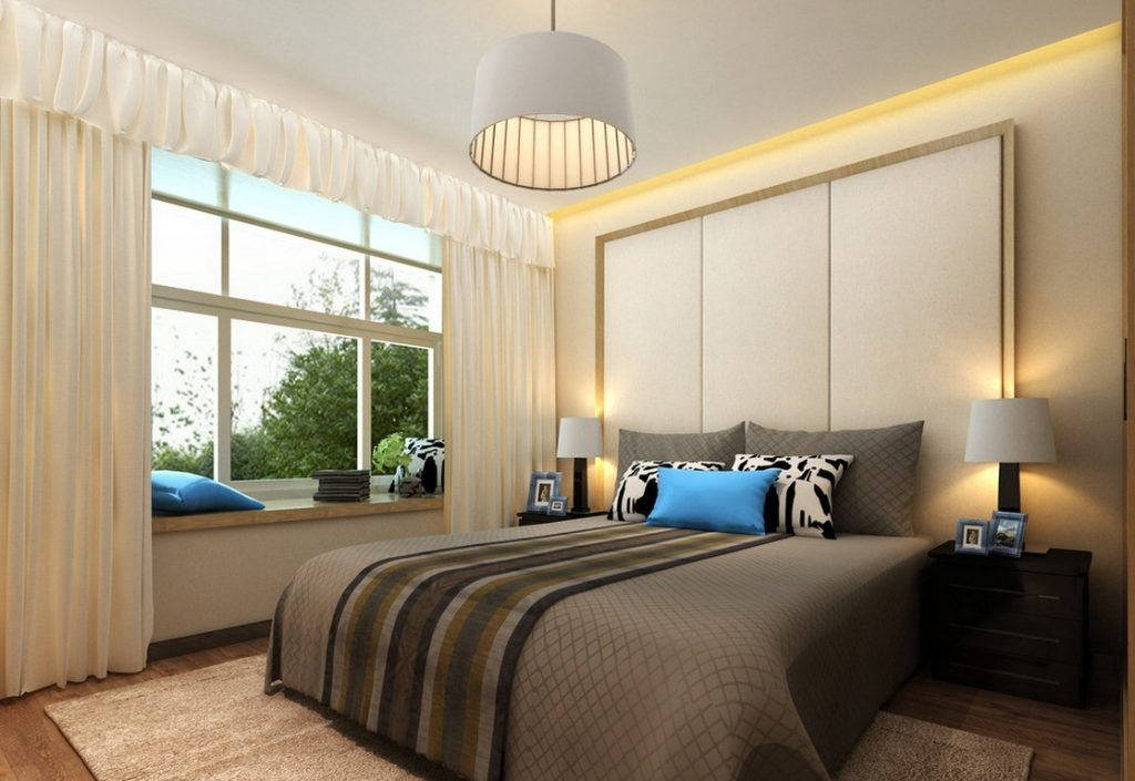 Choosing Perfect Bedroom Ceiling Lights Save Lights Blog
