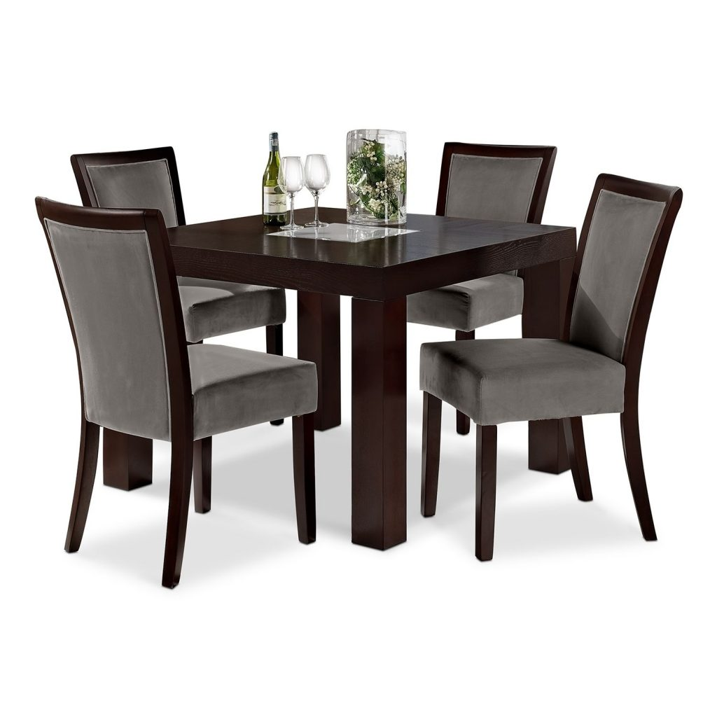 City Furniture Dining Room Sets On Round Dining Table Set For Room