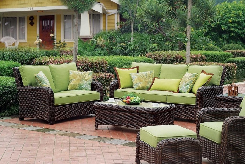 Collection In Cushions For Patio Furniture Outdoor Furniture Design
