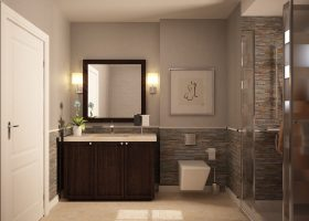Bathroom Ideas Colours