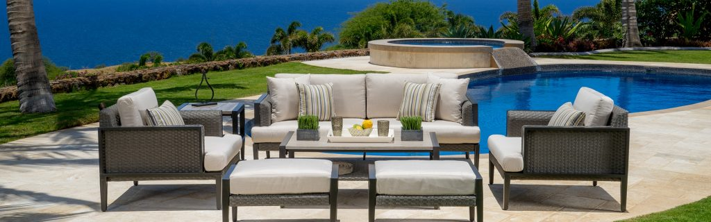 Contact The Outdoor Furniture Outlet
