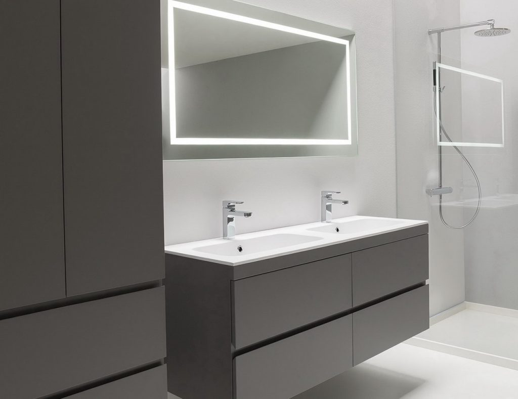 Contemporary Bathroom Vanities Philadelphia Pa Home Design Ideas