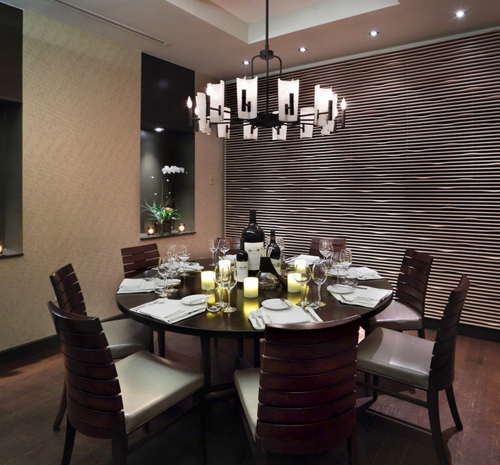 Contemporary Design Dining Room Ceiling Lighting Large Light