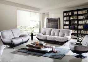 Living Room Modern Furniture