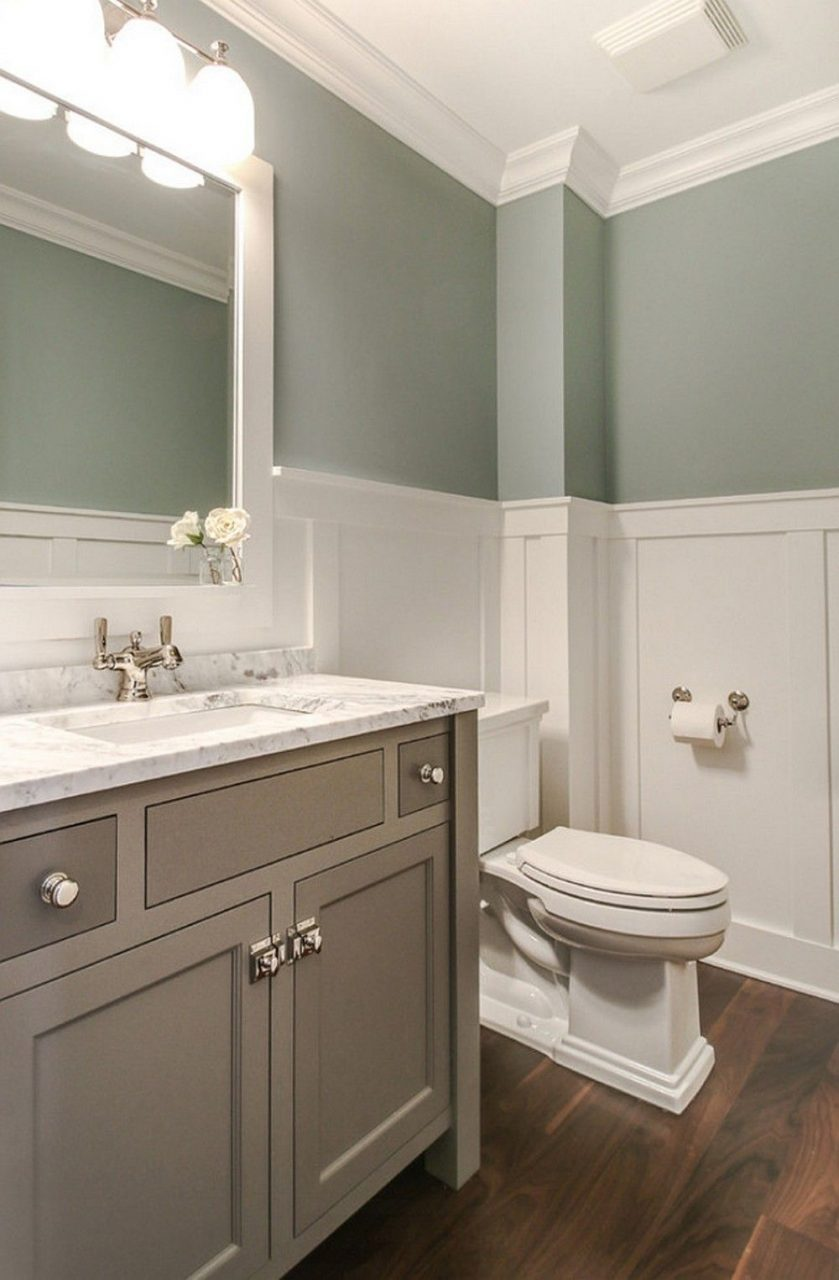 Cool 106 Clever Small Bathroom Decorating Ideas Httpshomedecort