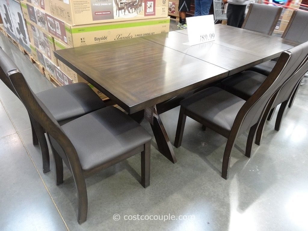 Costco Square Dining Room Table Dining Room Designs