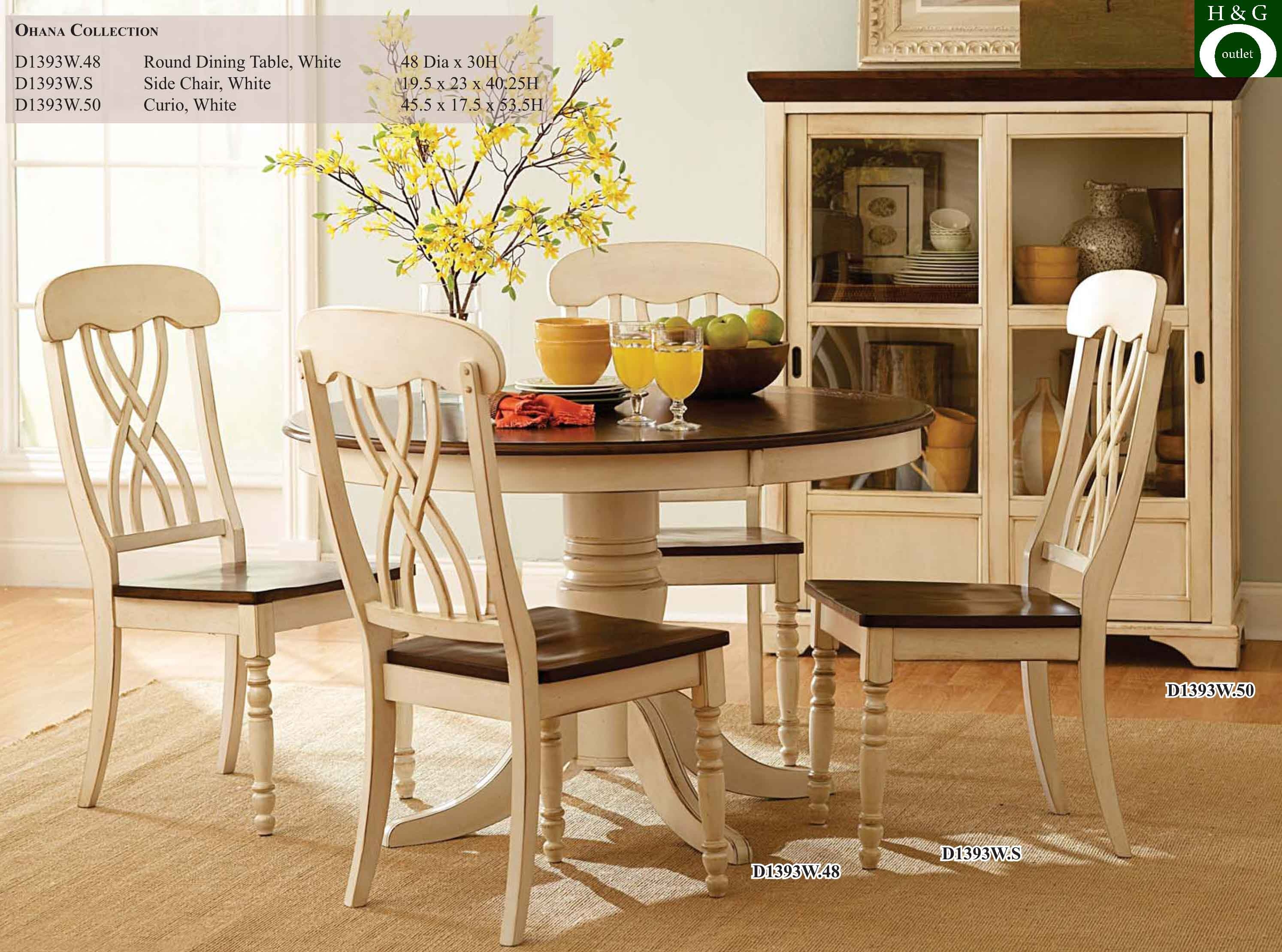 Picture of: Country Dining Room Chairs Idanonline Layjao