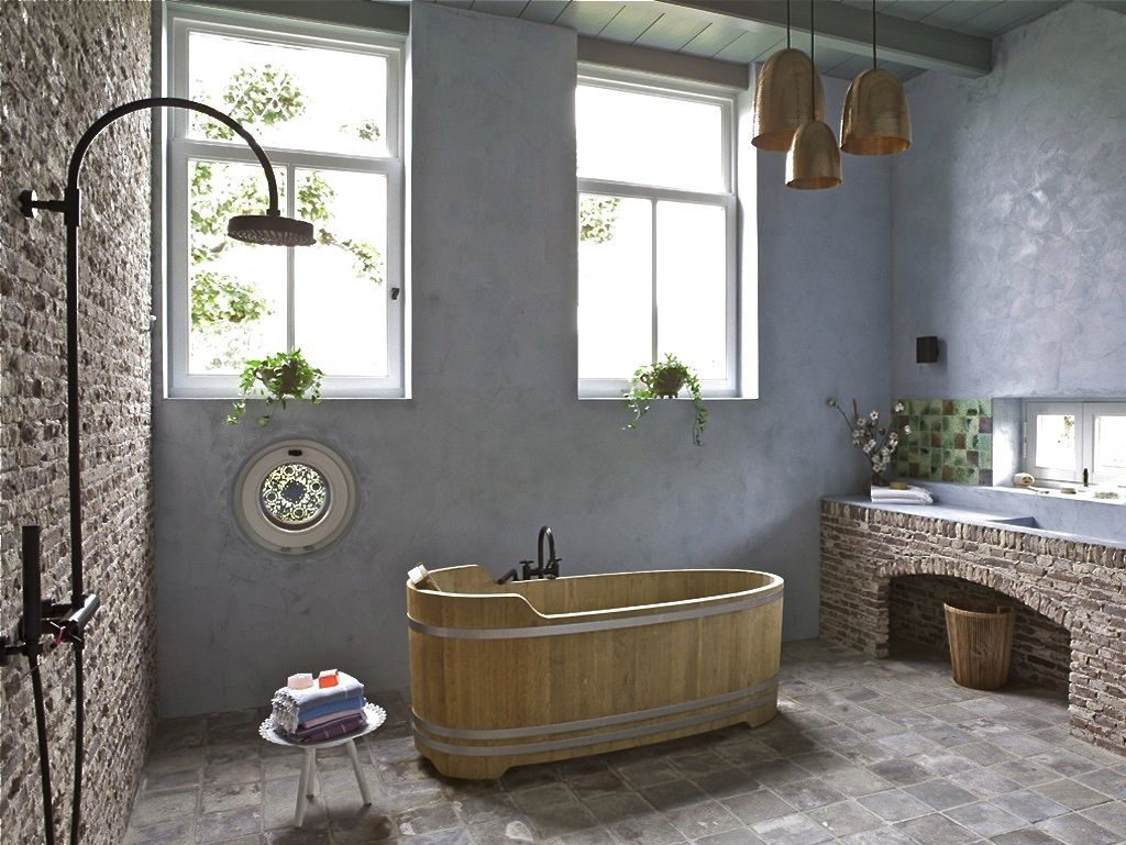 Country House Bathroom Ideas Room Design Ideas Country Home