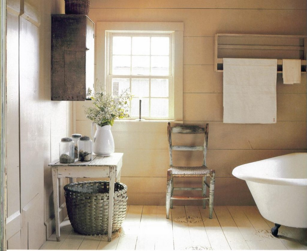 Country Style Bathroom Decor Best Home Ideas Country Home Bathroom