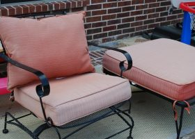 Outdoor Furniture Upholsterers