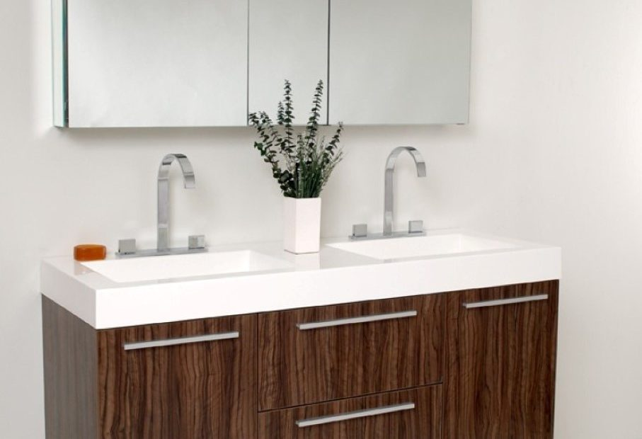 Creative Hanging Bathroom Cabinets 4 Dodomi