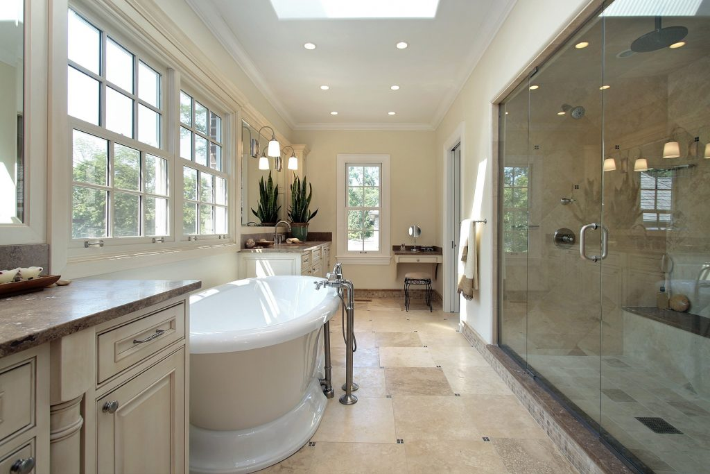 Current Bathroom Remodeling Trends Friendly Contractor