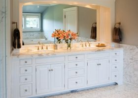 Bathroom Vanities Custom