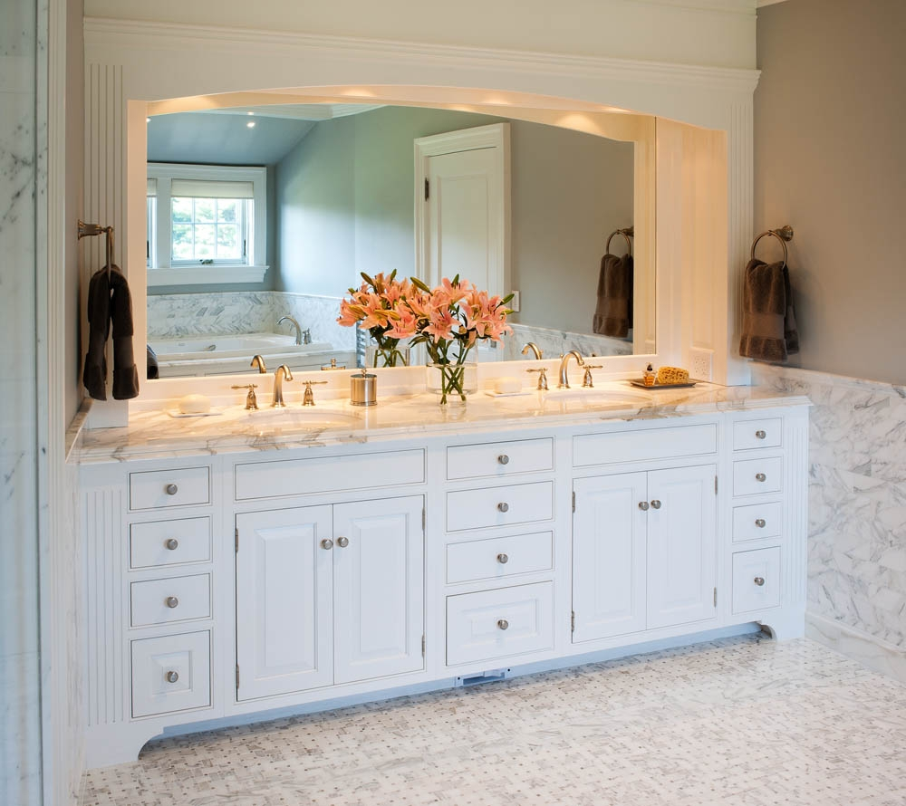 Custom Bathroom Vanity Cabinets Type Top Bathroom Simple Custom