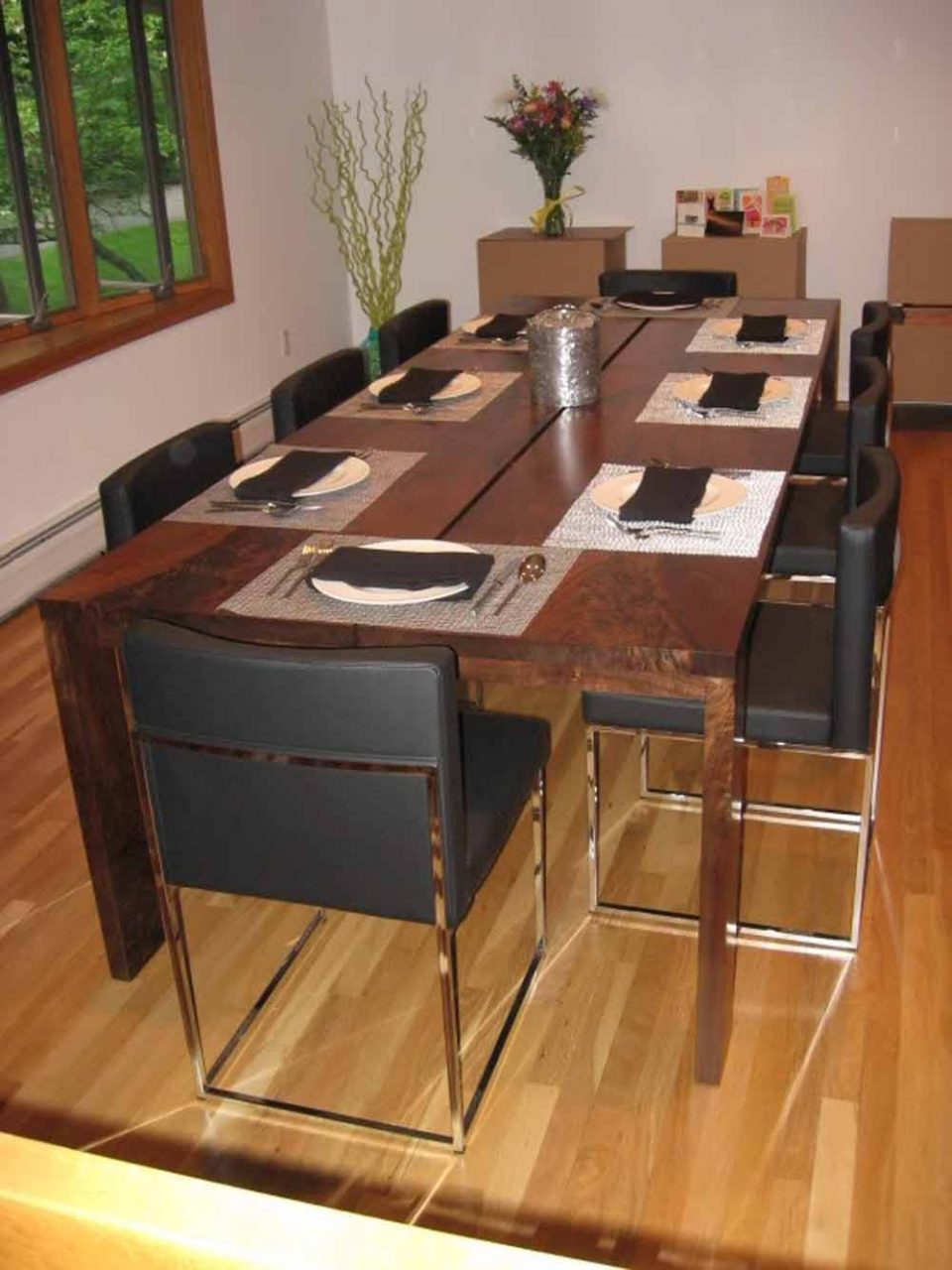 Custom Made Dining Room Table Pads How To Make Dining Room Table