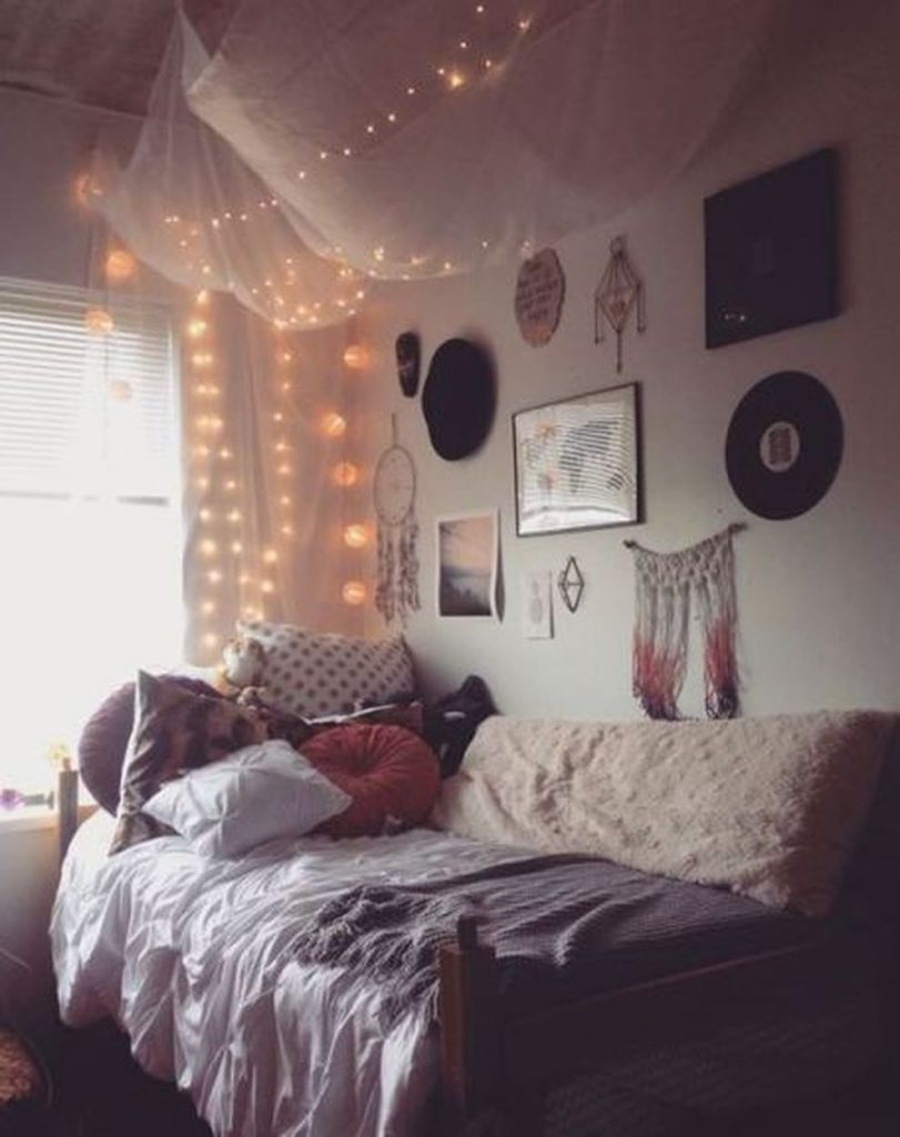 Cute Apartment Bedroom Ideas You Will Love 19 Pinterest