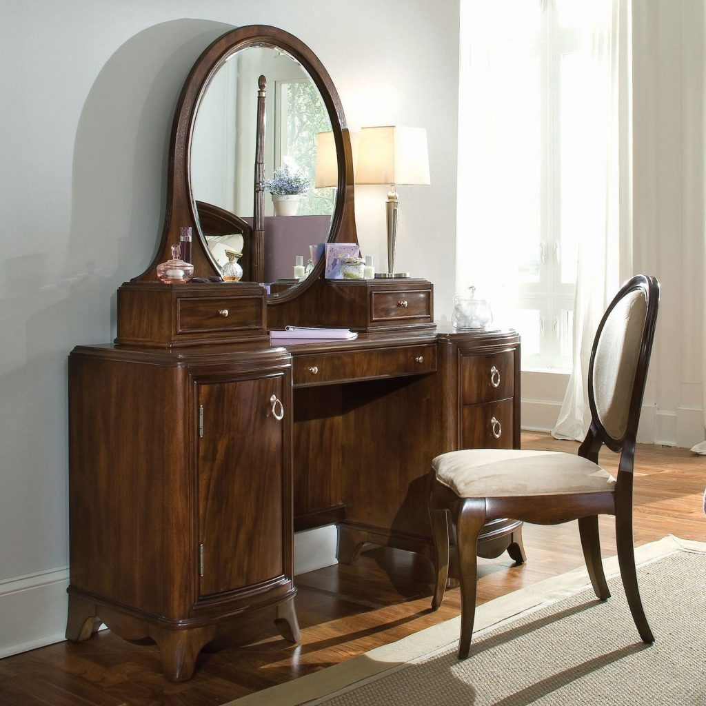 Dark Bedroom Vanity With Drawers Fortmyerfire Vanity Ideas