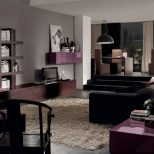 Decorating With Black Furniture In The Living Room Living Room Ideas