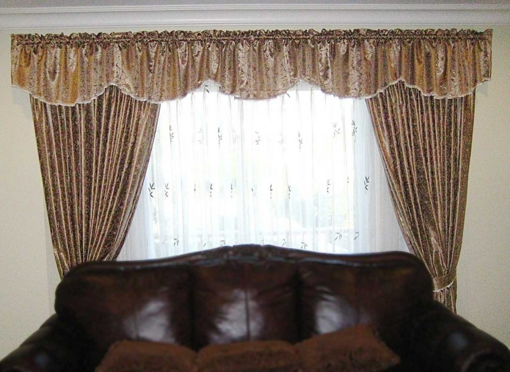 Design Bedroom Curtain Valance Ideas Curtains Waverly Fabric
