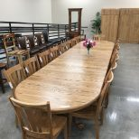 Dining Chairs Hutches Tables Portland Oak Furnitureoak