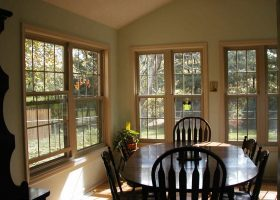 Dining Room Addition Cost