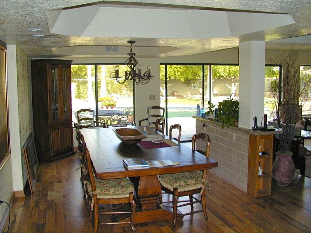 Dining Room Adding A Dining Room Addition00022 Adding A Dining