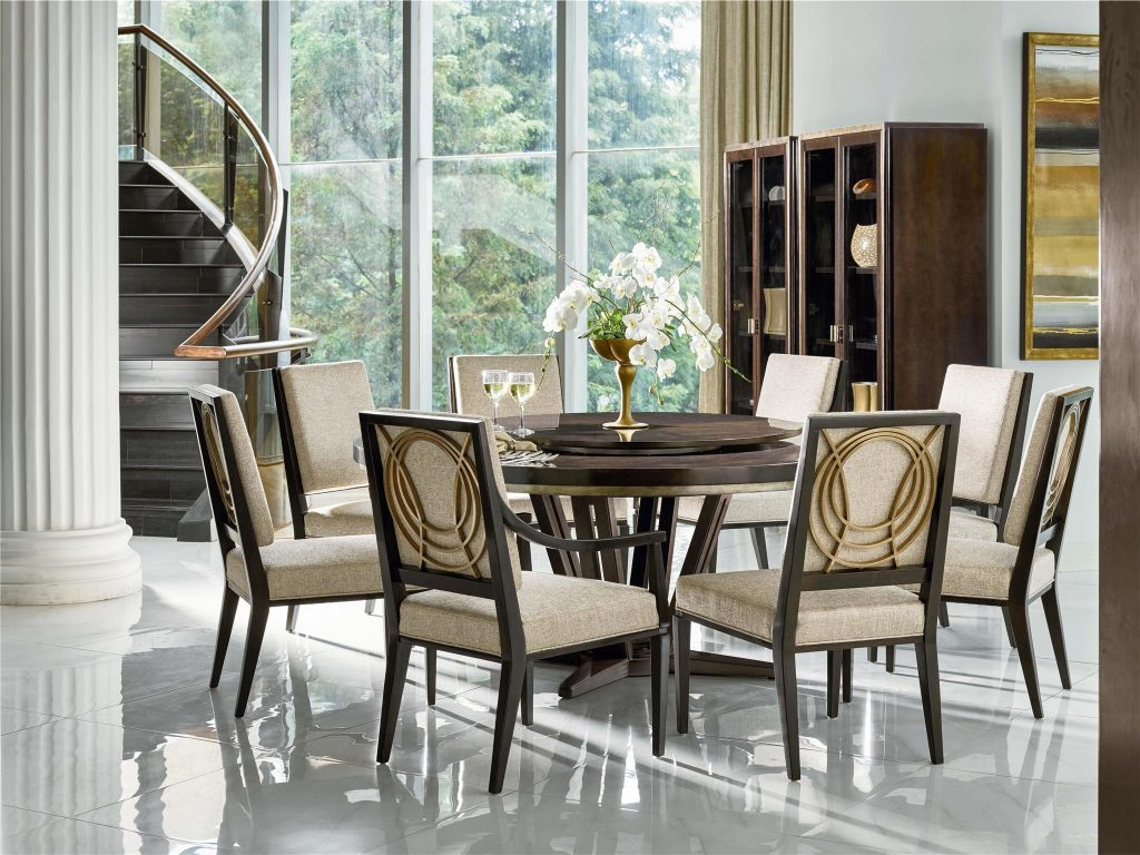 Dining Room Amazing Dining Room Tables And Chairs For Round Glass