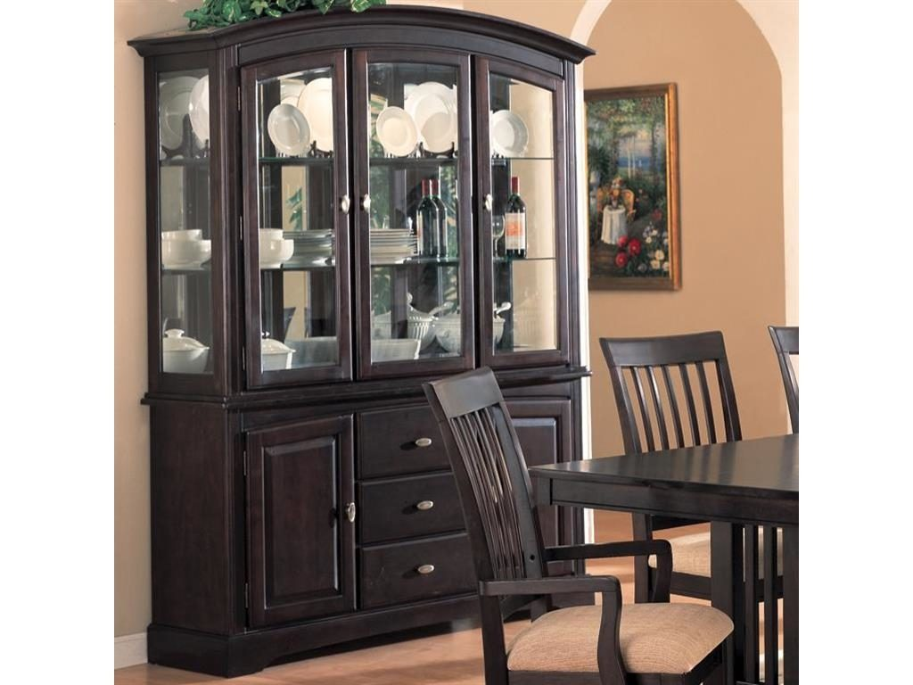 Dining Room Best Placement And Design Buffets In Dining Room