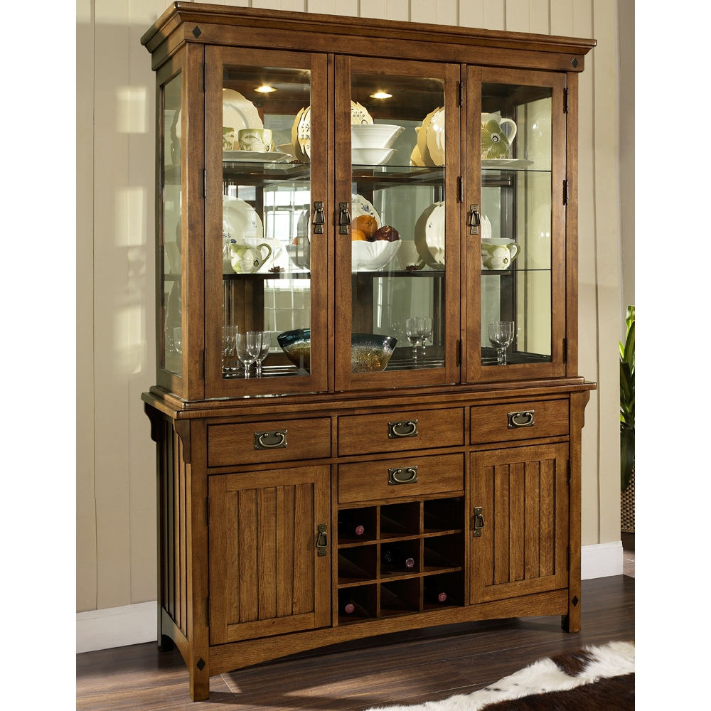 Dining Room Buffet Hutch Elegant And Ehrfrchtig Sideboards