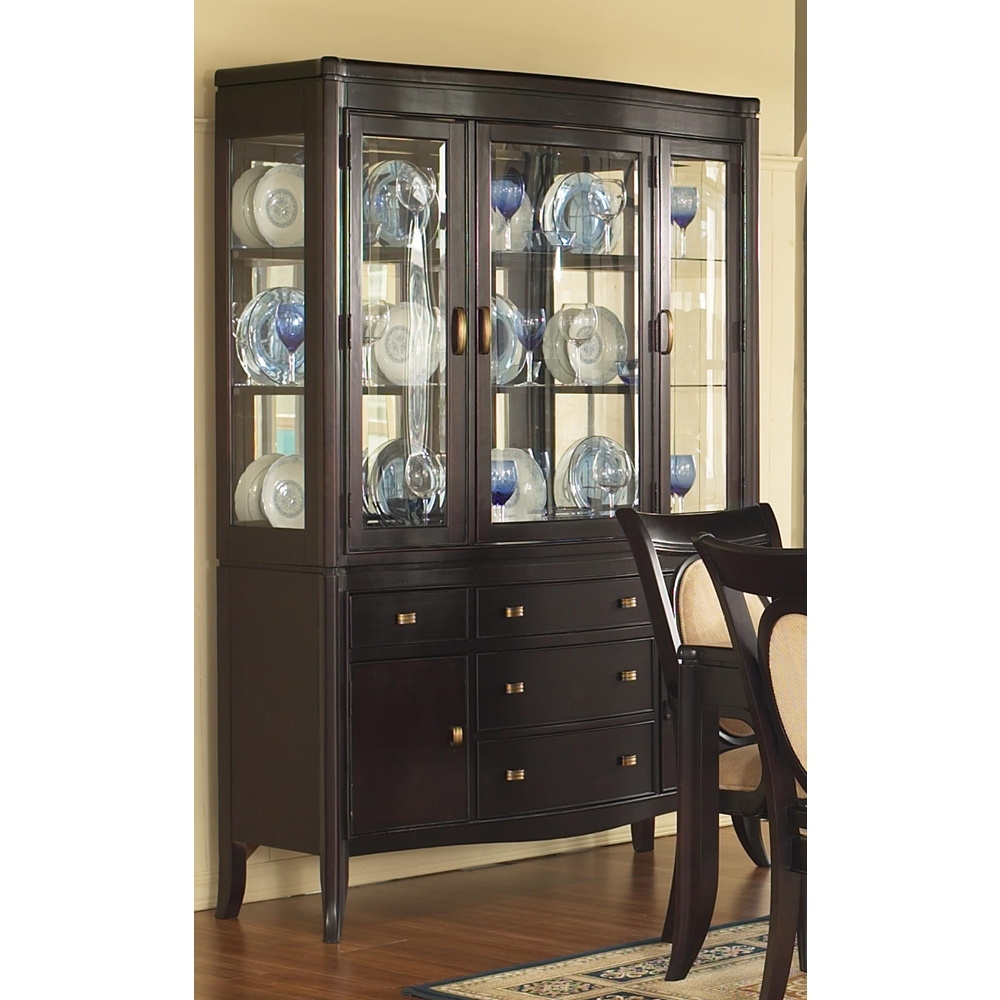 Dining Room Buffet With Hutch Dining Room Decor Ideas And Showcase