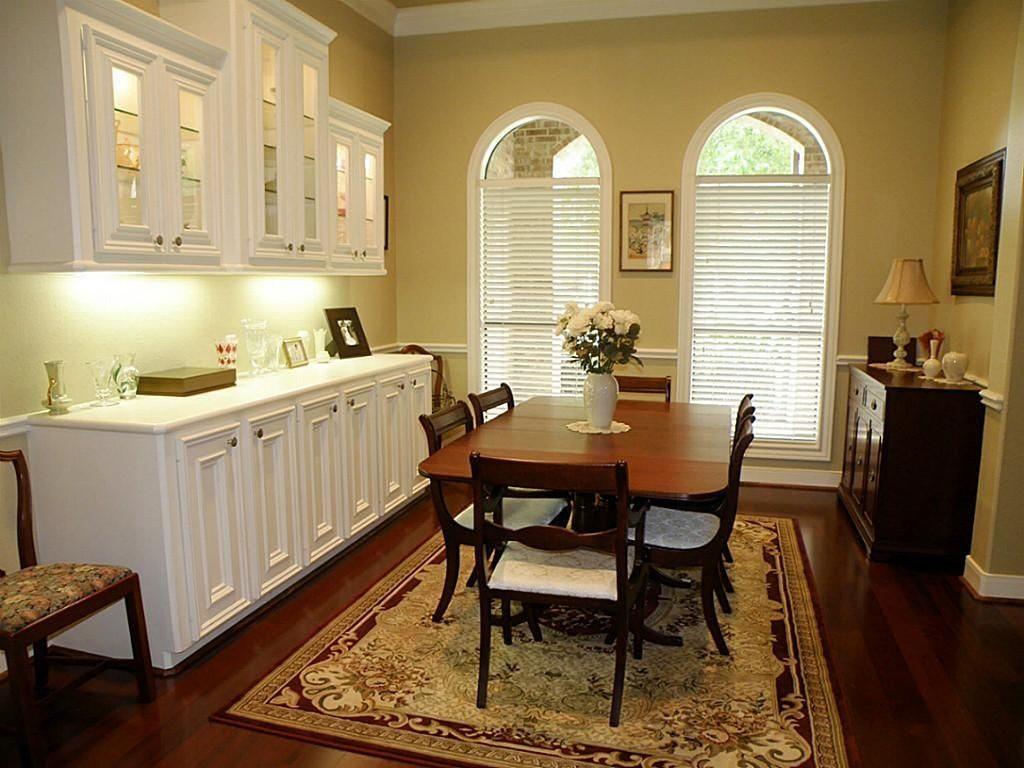 Dining Room Built In Buffet Google Search Dining Rooms