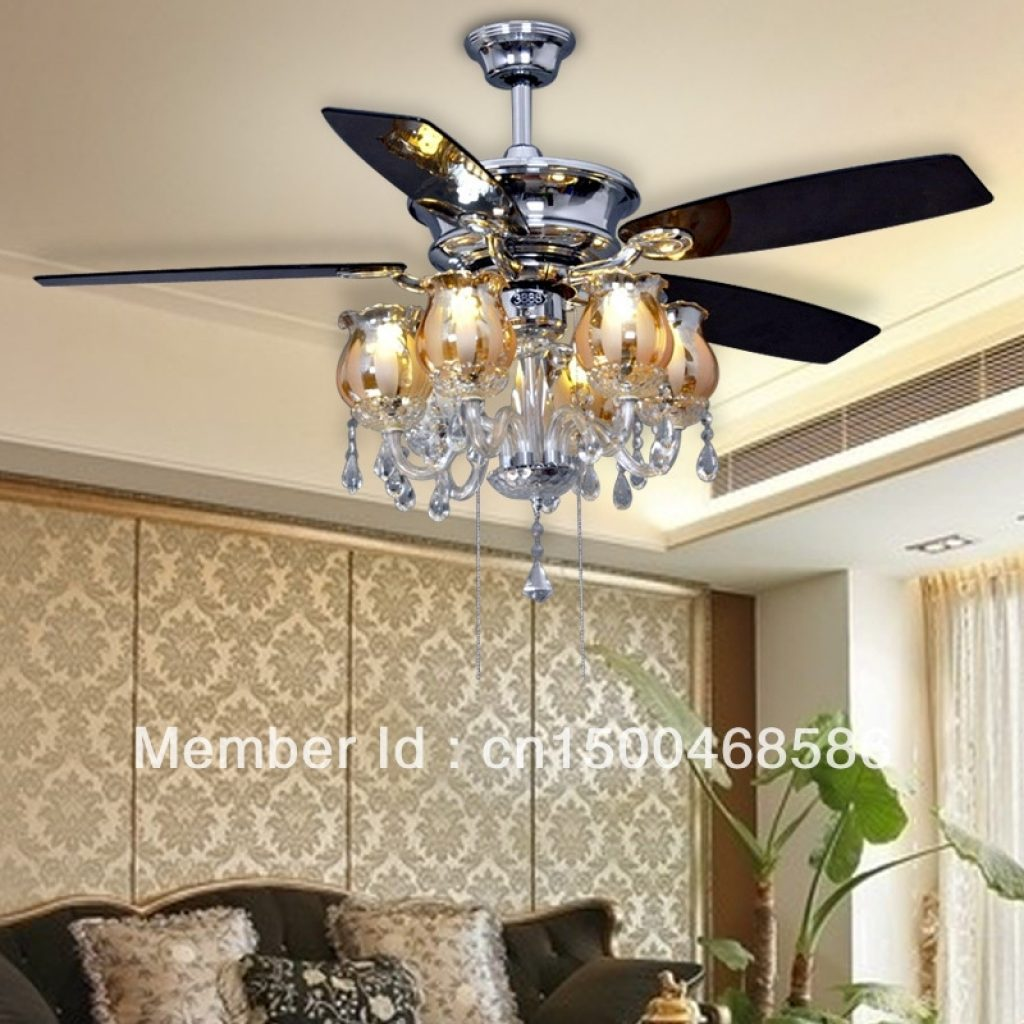 Dining Room Ceiling Fans With Remote Control Ceiling Fan Light