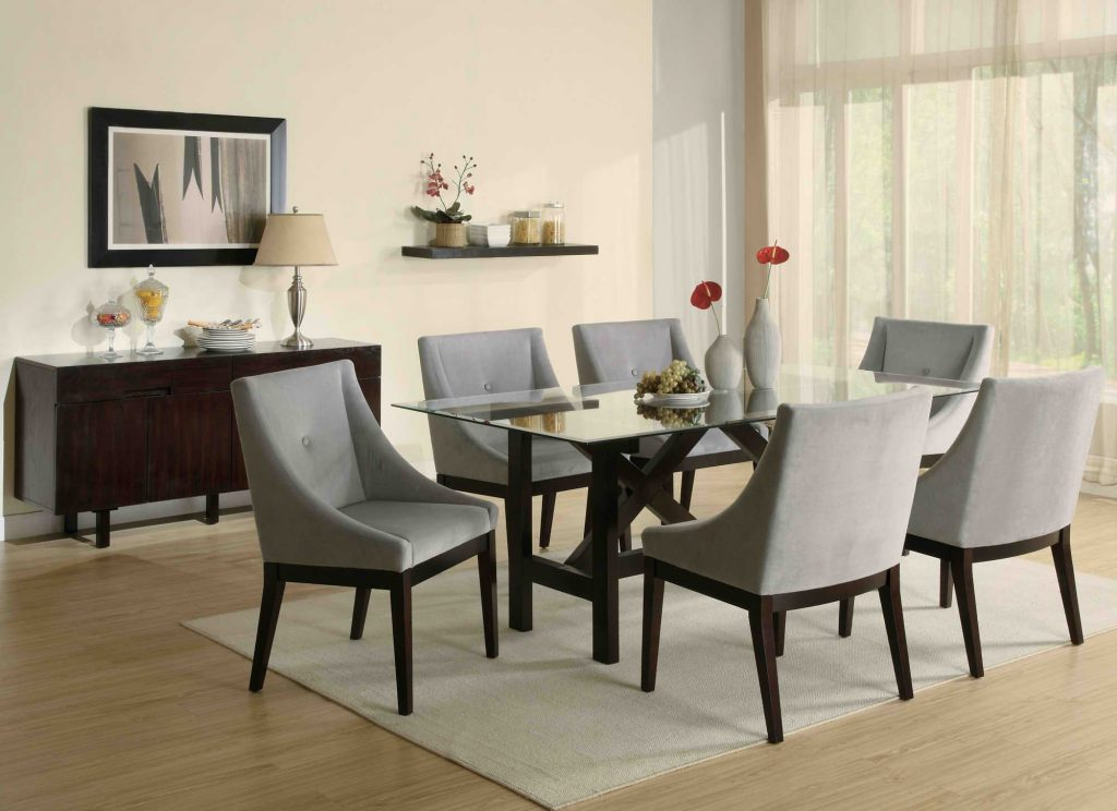 Dining Room Chair Cheap Dining Chairs Set Of 6 White Round Dining