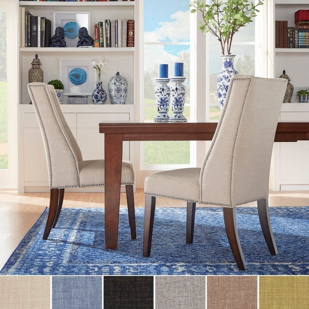 Dining Room Chair Dining And Chairs Printed Dining Room Chairs