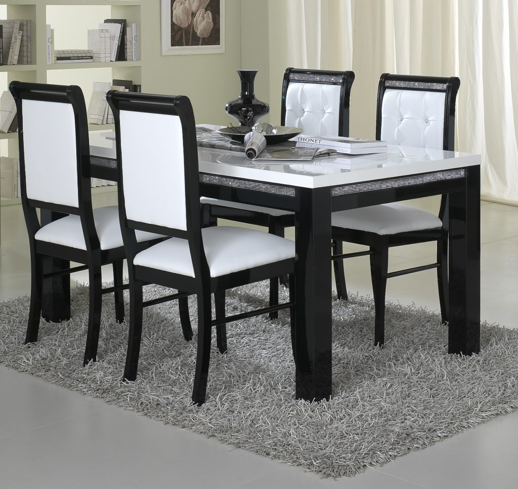 Dining Room Chair Round Dining Room Tables For 6 Designer Dining