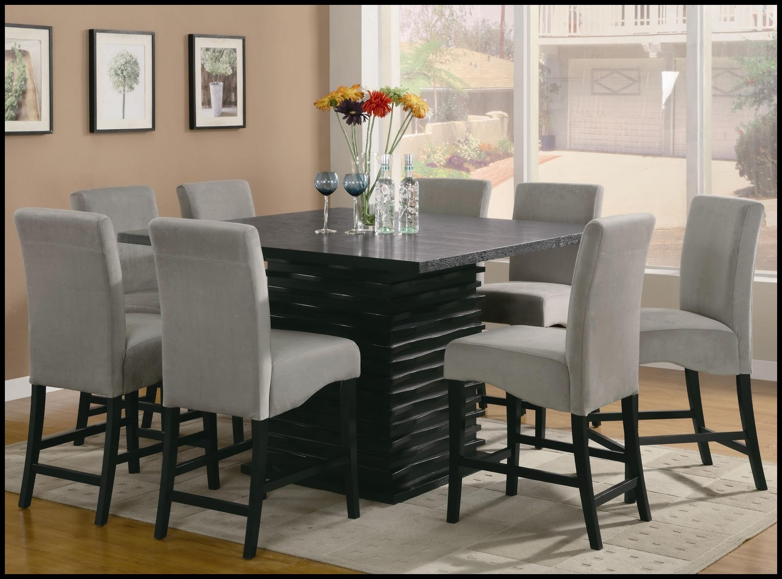 Dining Room Charming Value City Furniture Dining Sets H10 For Your