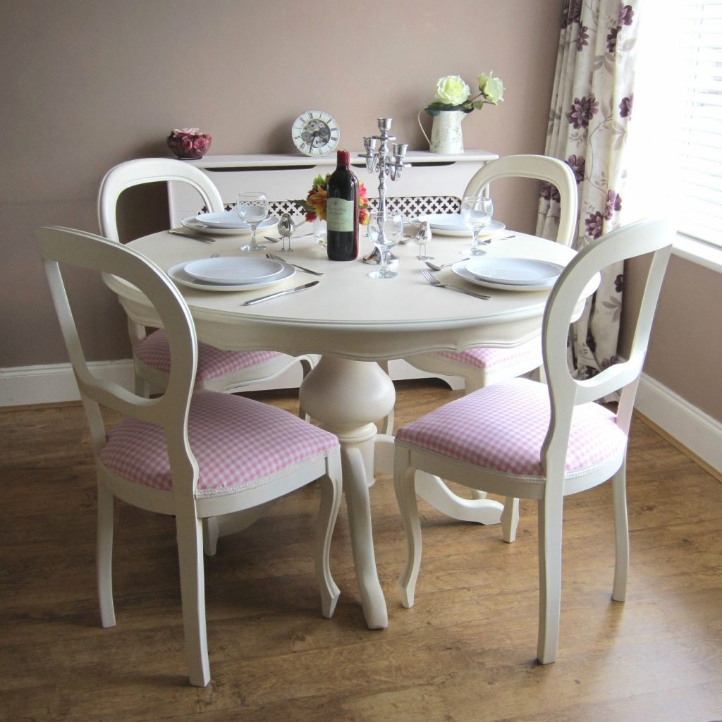 Dining Room Dining Room Table And Chairs Lovely Shab Chic Dining