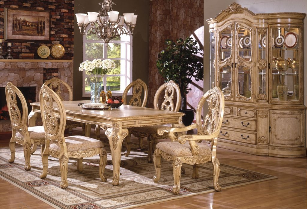Dining Room Furniture Dining Room Sets Dinette Sets Dining
