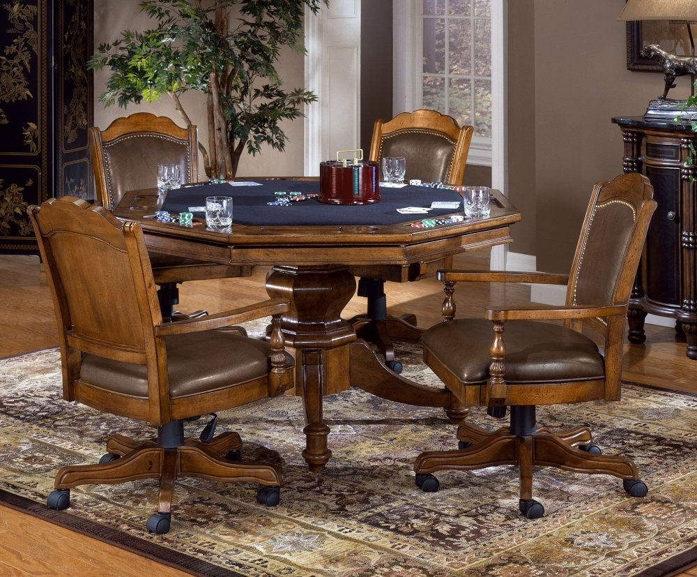 Dining Room Game Table Maribointelligentsolutionsco