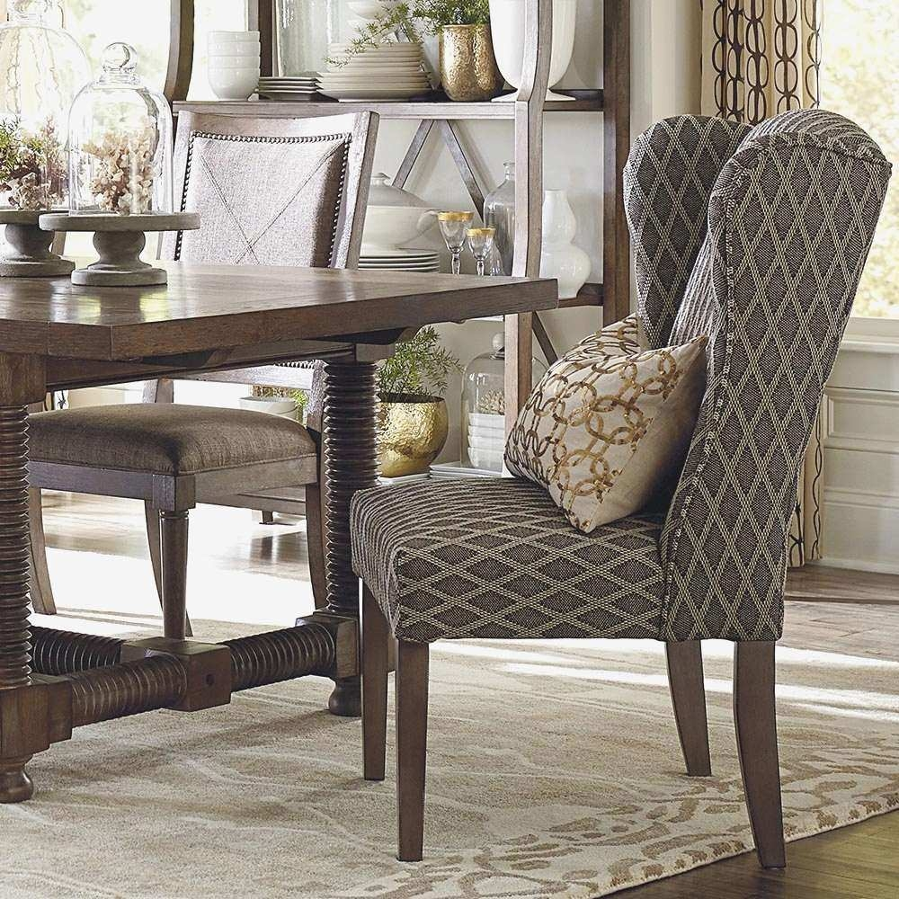 Dining Room Head Chairs Luxury Elegant Dining Chair Room Lounge