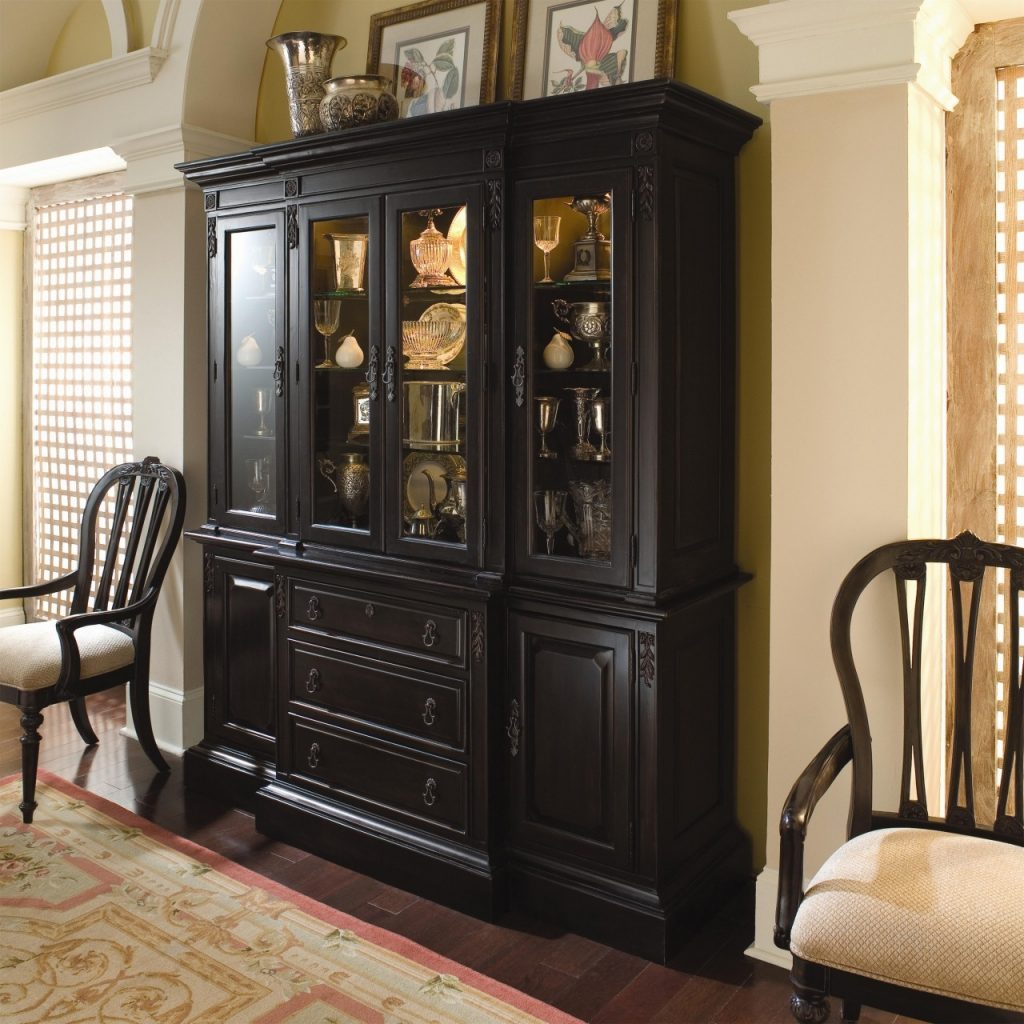 Dining Room Hutch Decorating Ideas Cement Patio Beautiful
