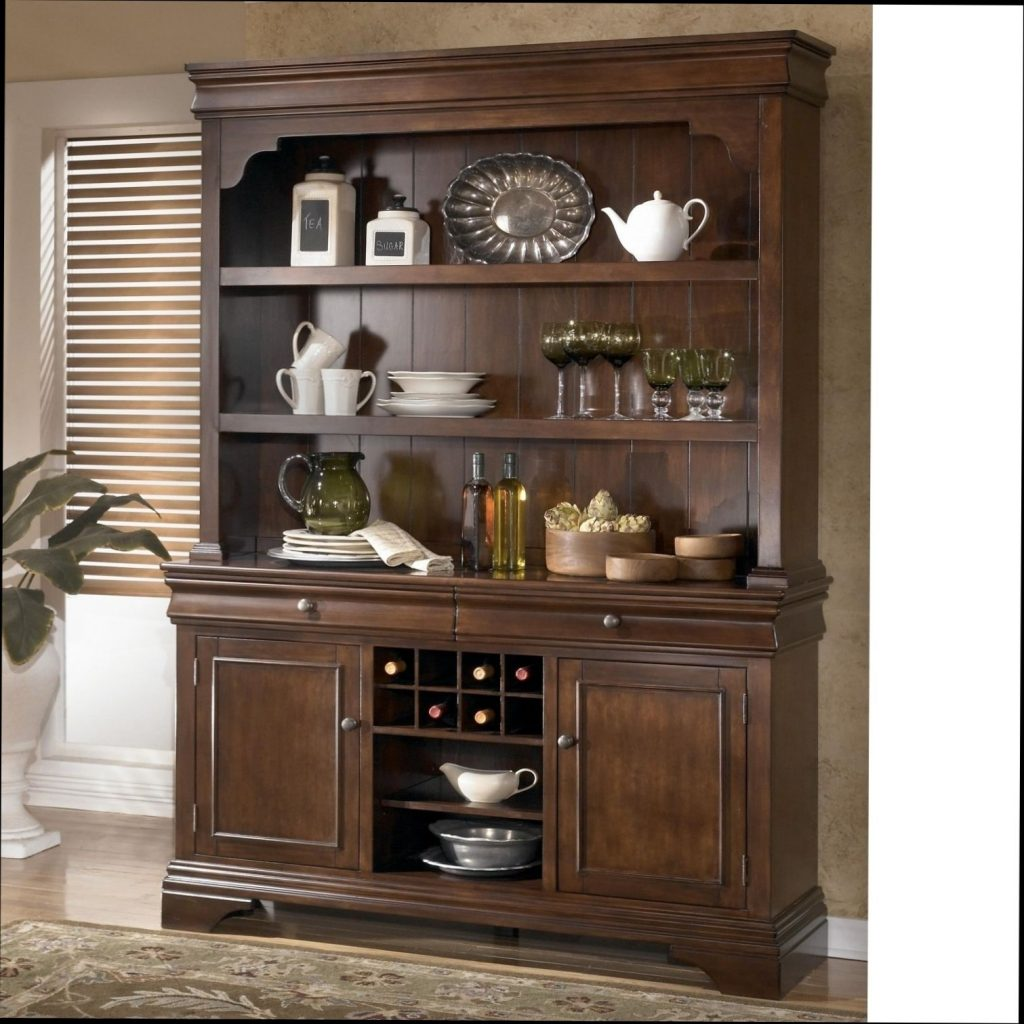 Dining Room Hutch Decorating Ideas Gorgeous Dining Room Hutch To