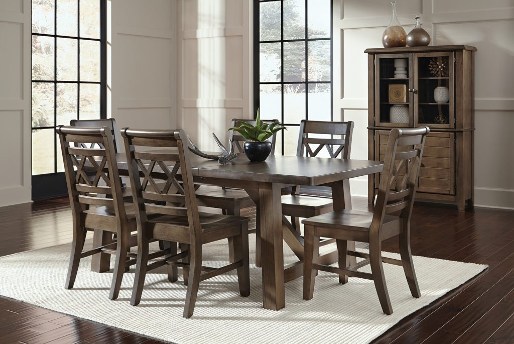 Dining Room Licious Dining Room Sets Pecan Set In Rooms Outlet