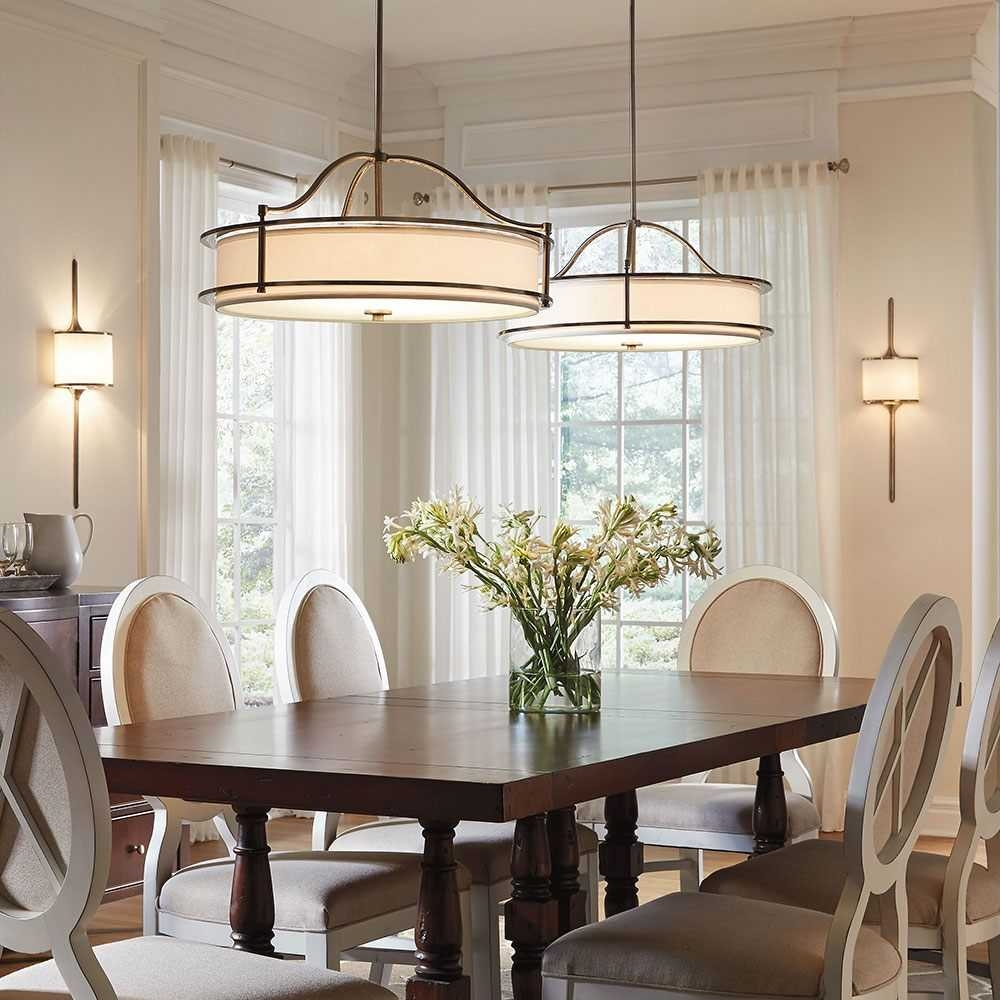 Dining Room Lighting Size Maribointelligentsolutionsco